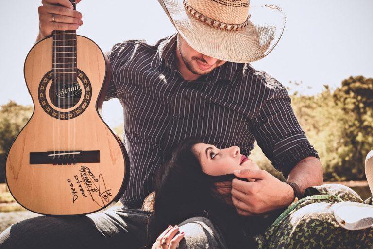 Kärlek till bluegrass